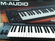 M-AUDIO 49 клавиш